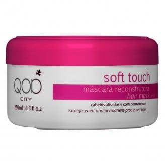 QOD City Soft Touch Mask 250ml