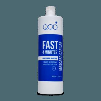 QOD Fast Hair Treatment 1000ml