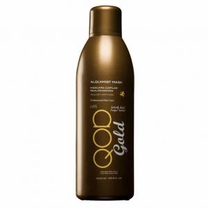 QOD Gold Alquimist Mask 1000ml
