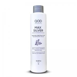 QOD Max Silver 1000ml