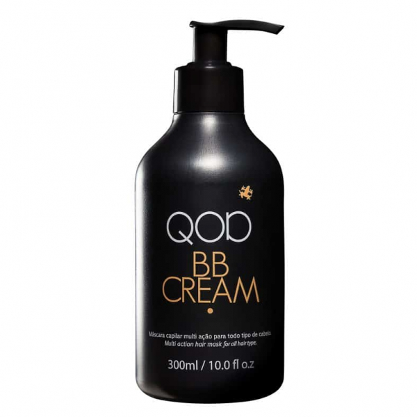 QOD BB Cream 300ml
