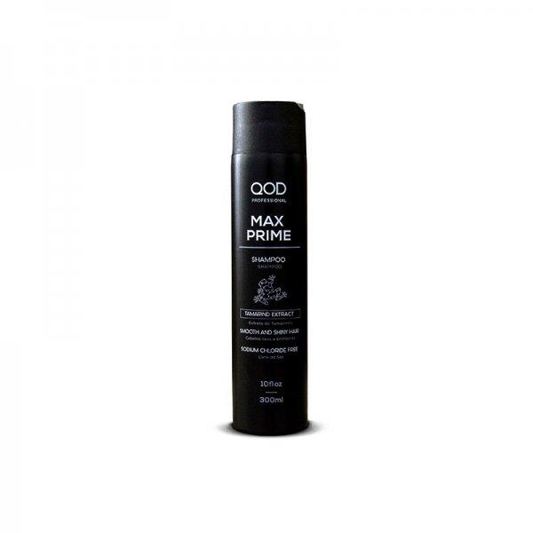 QOD Max Prime Hair Shampoo 300ml