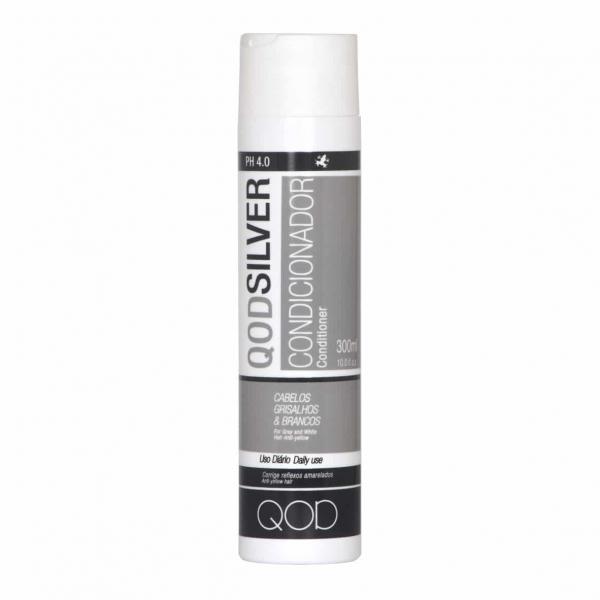 QOD Silver Hair Conditioner 300ml