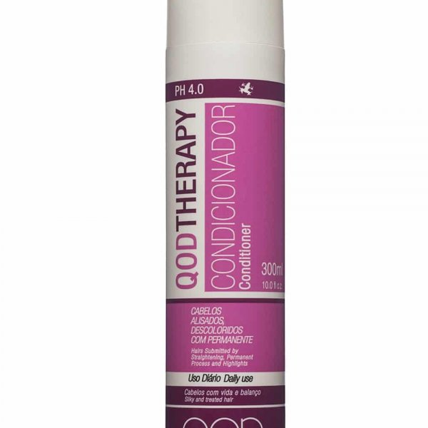 QOD Therapy Hair Conditioner 300ml
