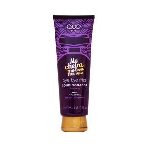 QOD Bye Bye Frizz Hair Conditioner 250ml