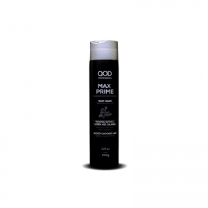 QOD Max Prime Hair Mask 300ml
