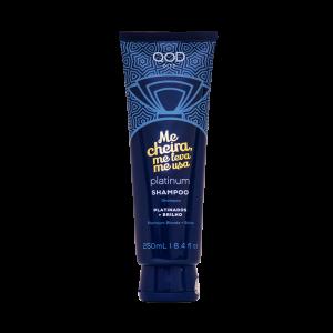 QOD Platinum Hair Shampoo 250ml