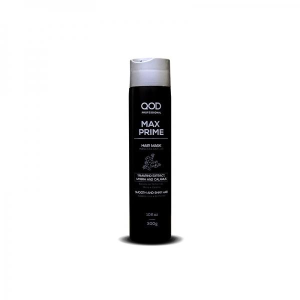 QOD Max Prime Hair Mask 300ml