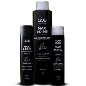 QOD Max Prime Kit